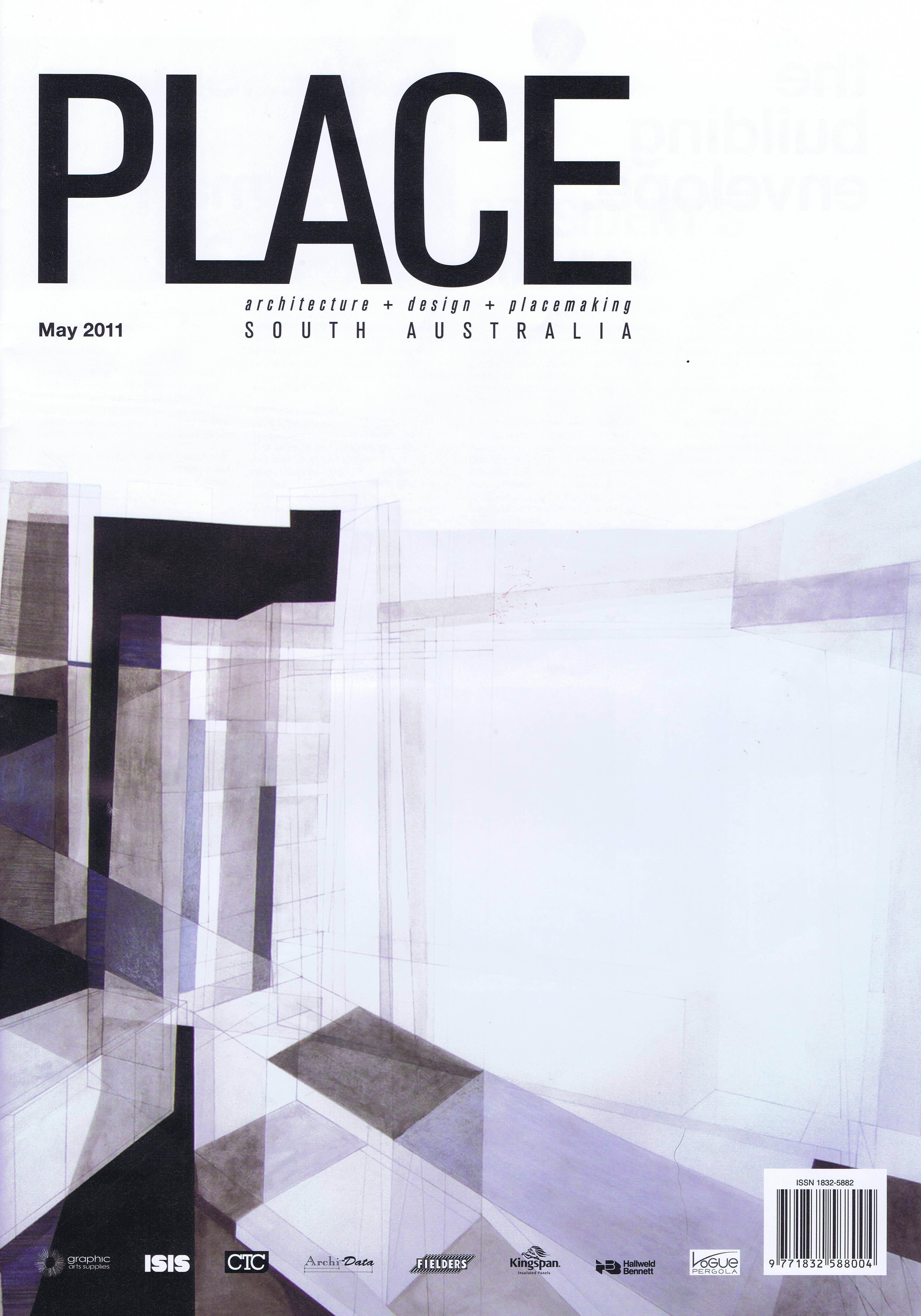 PLACE Magazine – May 2011