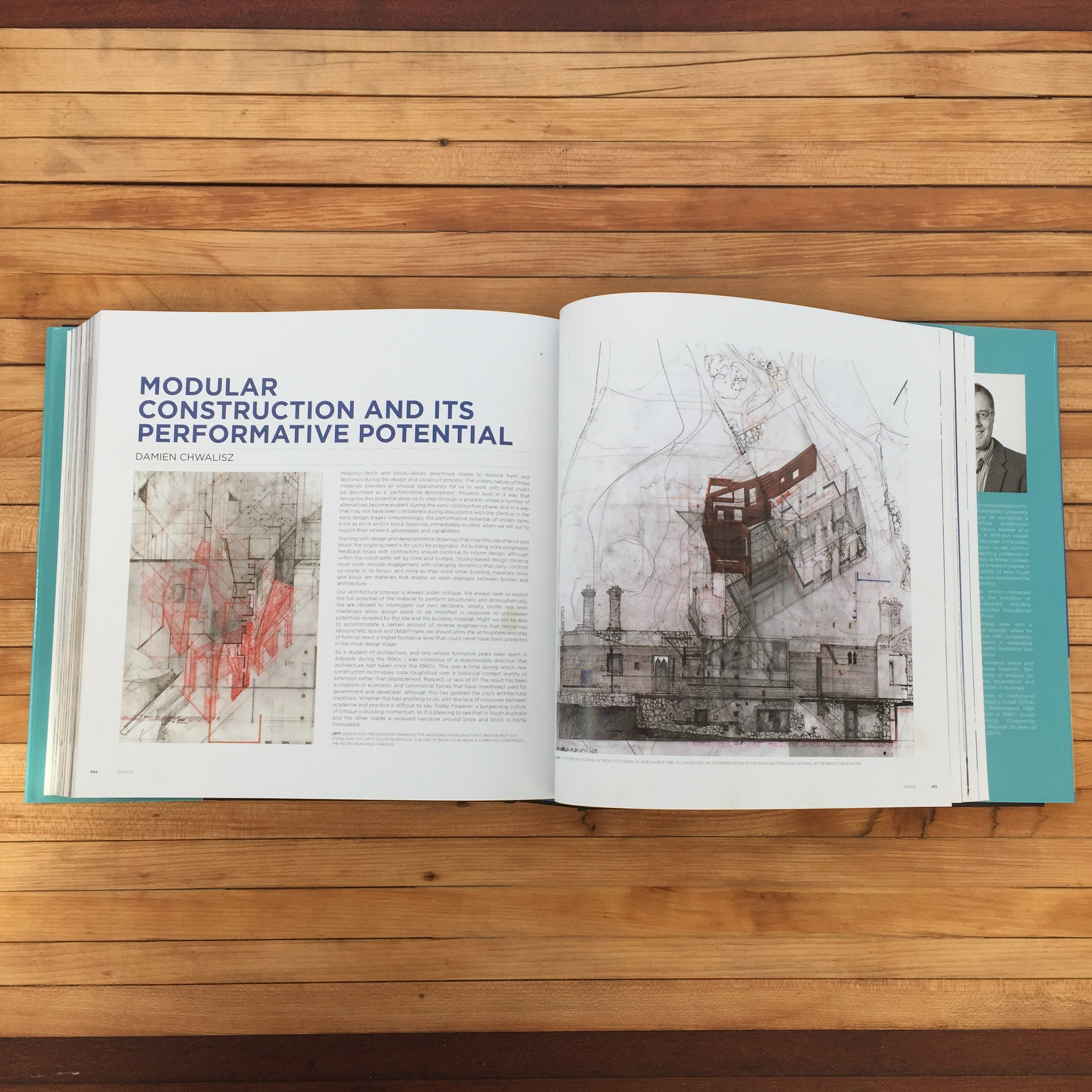 MATERIALITY – Published Article
